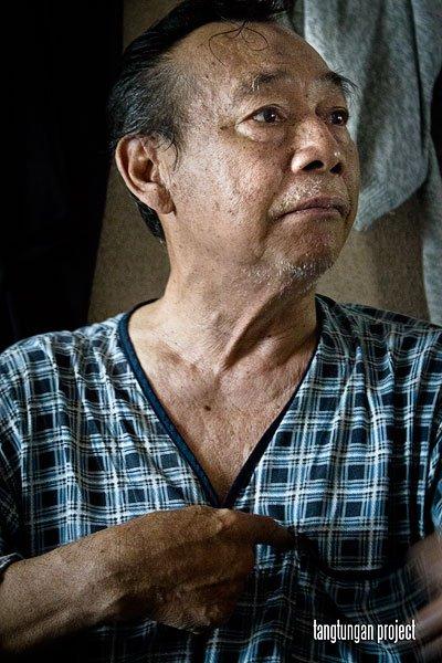 Achmad Bunawar - Pendiri dan Guru Besar Perguruan Silat Tiga Berantai