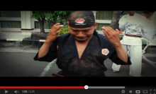 PSTD Jogja - YouTube