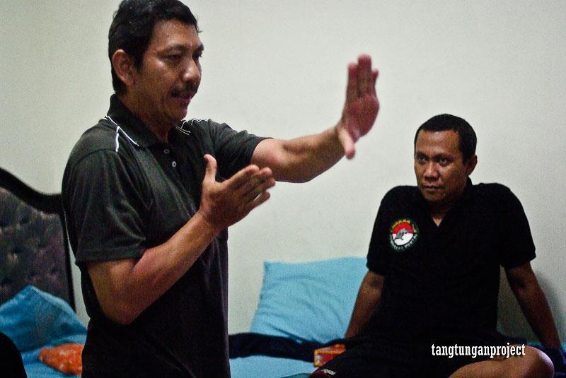 Perkembangan Silat Sunda di Madura