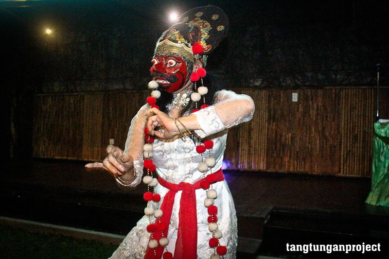 Rekam Jejak Pencak Silat dalam Tarian Tradisional