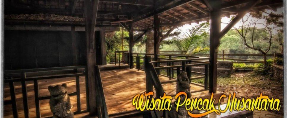 Wisata Pencak Nusantara (2)