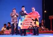 Telkomsel Dukung Pengembangan Jambore dan Pencak Silat Nasional & Pemberian Paket Telekomunikasi Lengkap