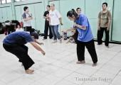 Workshop Sabandar Jakarta 05 Maret 2016