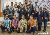 Workshop Internet Marketing untuk Pesilat