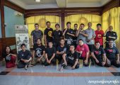 Workshop Balati dan Kerambit Surabaya