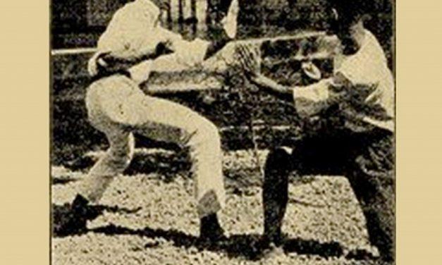 MAEN PUKULAN, PENCAK SILAT À LA BETAWI IN HISTORICAL RECORDS