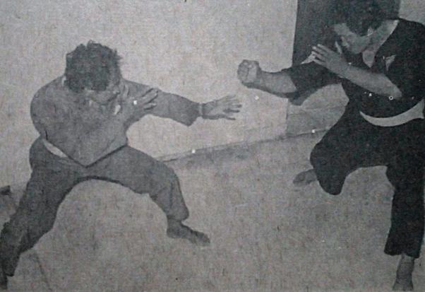 H. ZAKARIA ABDURACHIM; DEDIKASI TANPA BATAS GURU BESAR PS MUSTIKA KWITANG